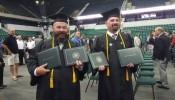 2016- Instructor Graduates