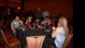 October 5, 2012 Completion Banquet