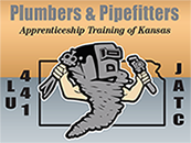 Plumbers & Pipefitters Apprenticeship Training Kansas